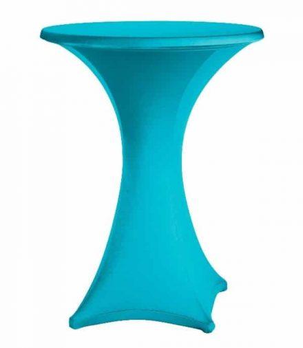 Statafelhoes Festival Type 1 - Turquoise