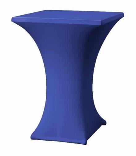 Statafelhoes Rumba - Blauw