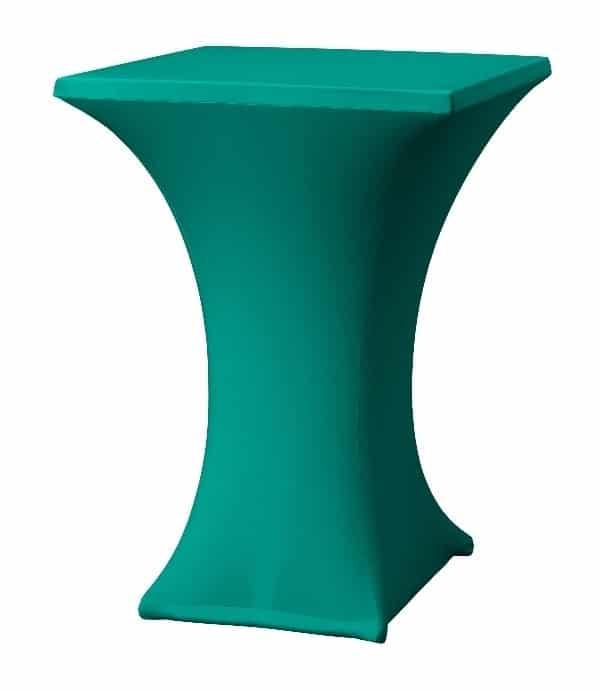 Statafelhoes Rumba - Groen