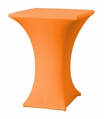 Statafelhoes Rumba - Oranje