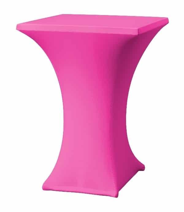 Statafelhoes Rumba - Roze