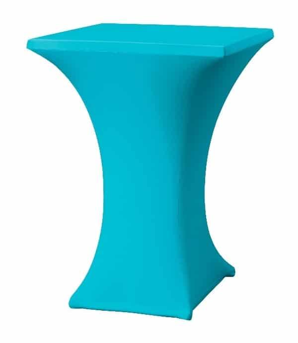 Statafelhoes Rumba - Turquoise