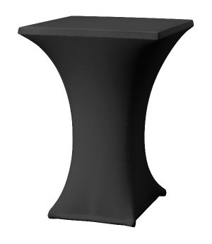 Statafelhoes Rumba - Zwart