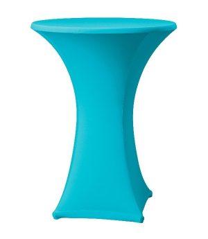 Statafelhoes Samba - Turquoise