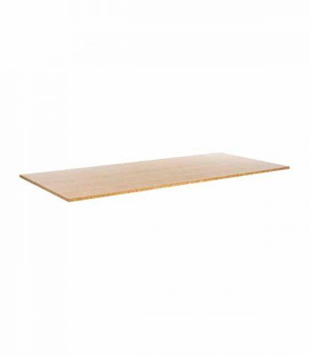 Flow tafelblad Bamboe