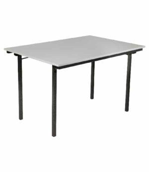 klaptafel melbourne u-table lichtgrijs