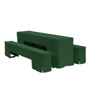 Biertafelhoes Arcade - Groen