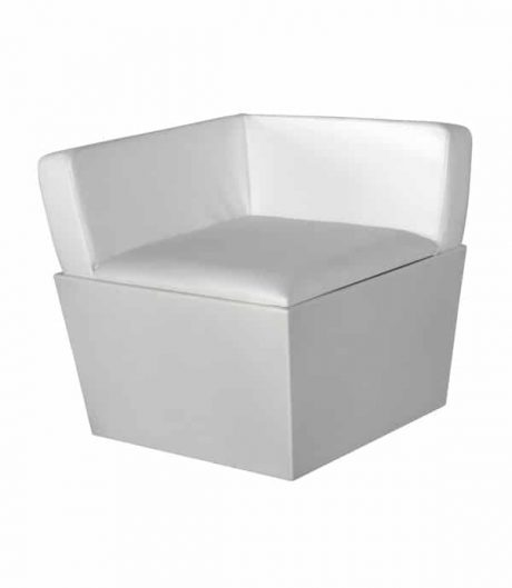 Conic Lounge Seat