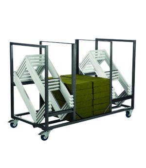 transportkar barkruk kubo smart