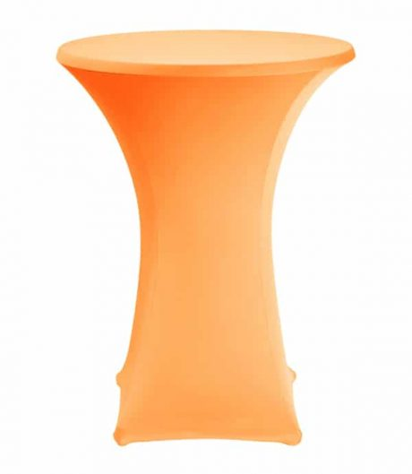 Statafelhoes Bistro Type 1 - Oranje