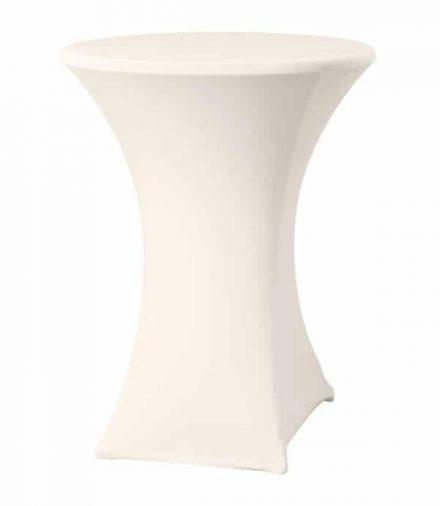 Statafelhoes Bistro Type 2/3 - Crème