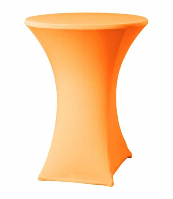 Statafelhoes Bistro Type 2/3 - Oranje