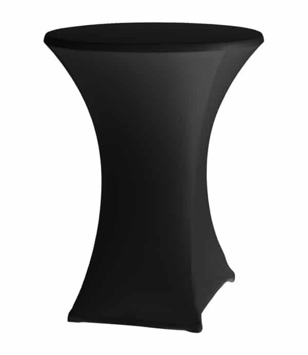 Statafelhoes Bistro Type 2/3 - Zwart