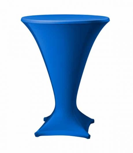 Statafelhoes Cocktail - Blauw