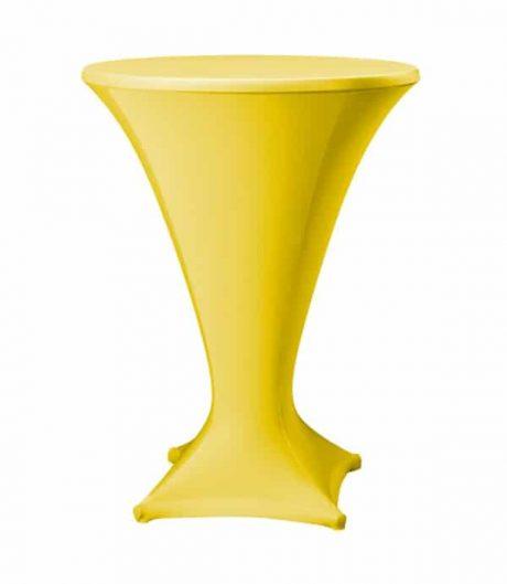 Statafelhoes Cocktail - Geel