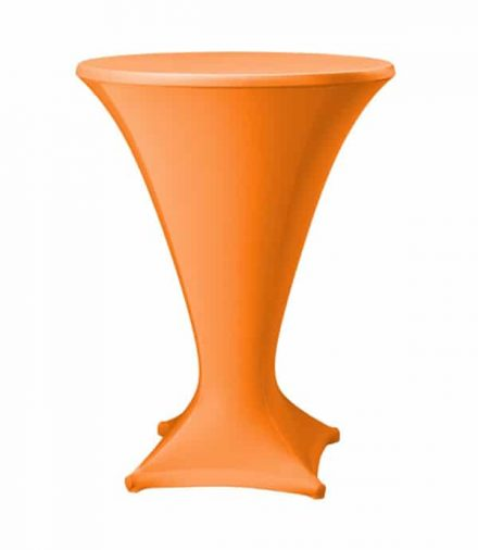 Statafelhoes Cocktail - Oranje