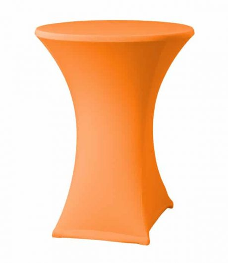 Statafelhoes Samba Type 2/3 - Oranje