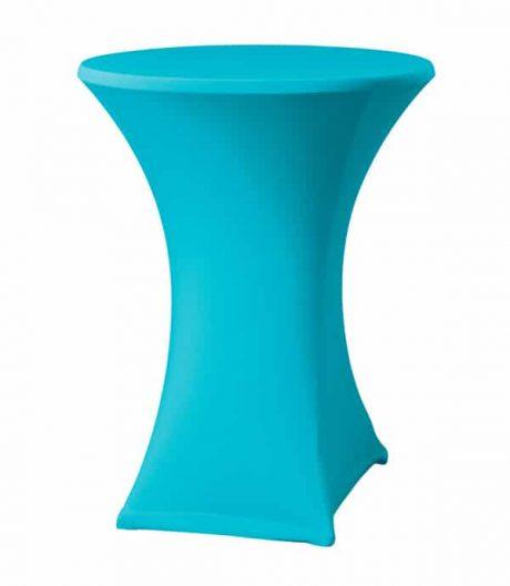 Statafelhoes Samba Type 2/3 - Turquoise
