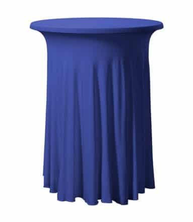 Statafelhoes Wave - Blauw
