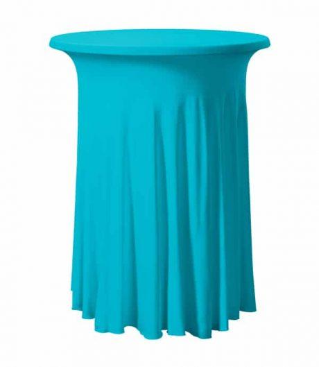 Statafelhoes Wave - Turquoise