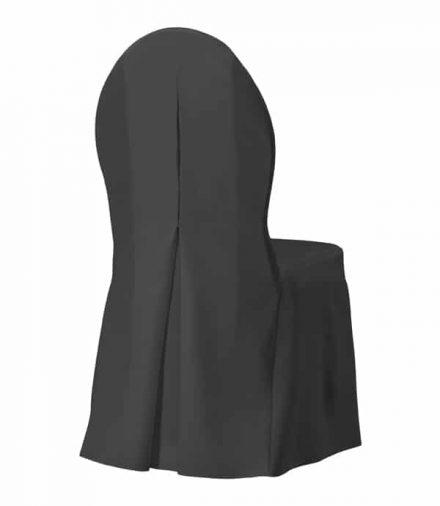 Stoelhoes Royal - Zwart