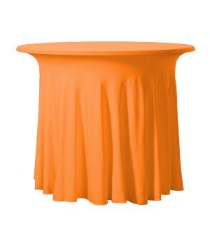 Terrastafelhoes Wave - Oranje