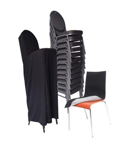 Beschermhoezen TRI-Dena voor stoelen