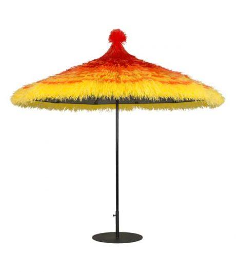 Parasols - Tahiti