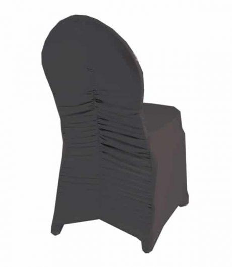 Stoelhoes Elegance - Zwart