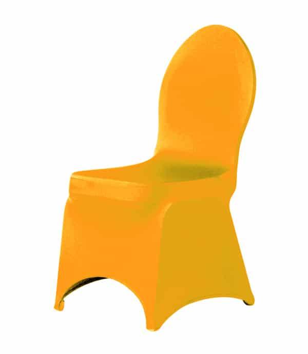 Stoelhoes Eminence - Oranje