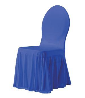 Stoelhoes Siësta - Blauw