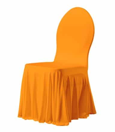 Stoelhoes Siësta - Oranje