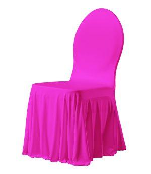 Stoelhoes Siësta - Roze