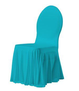 Stoelhoes Siësta - Turquoise