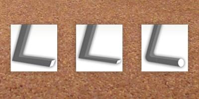 Type meubilair - Zachte vloer, glijders