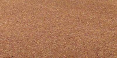 Vloerbescherming voor zachte vloeren