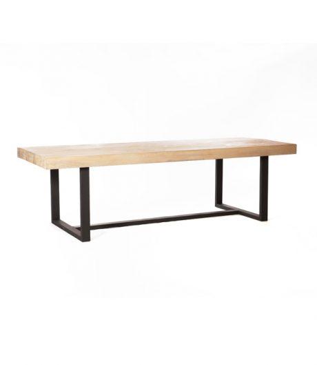 Houten tafel Florence