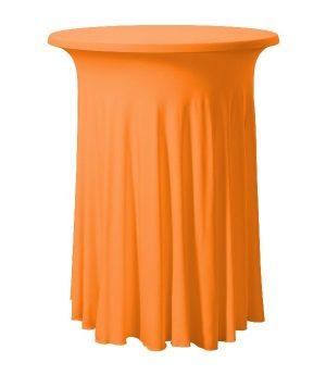 Statafelhoes Wave - Oranje