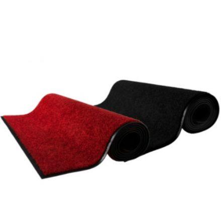 Loper zwart en rood