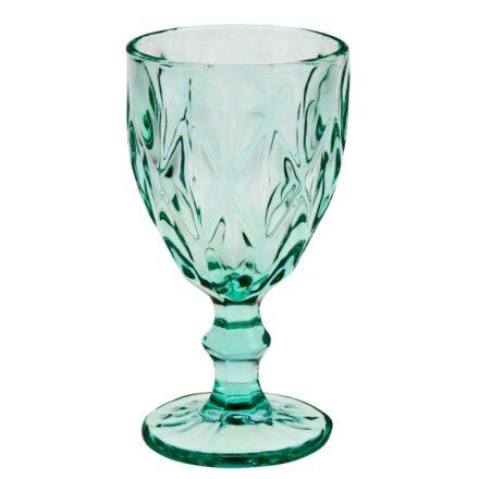 Wijnglas Summer Turquoise